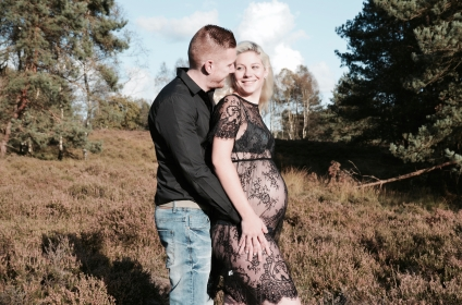 Zwanger 25